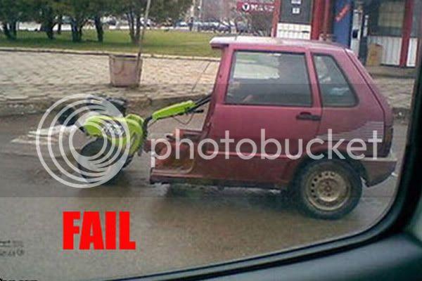 FAILS, For Ever Alone, FUck Yeah Epic_car_fail-25-600x400