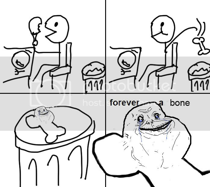 FAILS, For Ever Alone, FUck Yeah Foreverabone