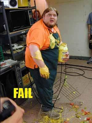 FAILS, For Ever Alone, FUck Yeah Mustardman_big