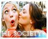Hi,Society!