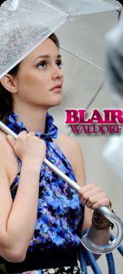 Blair C. Waldorf