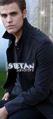 Stefan A. Salvatore