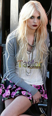 {Fly On The Wall} Gallery {#} Taylormomsen