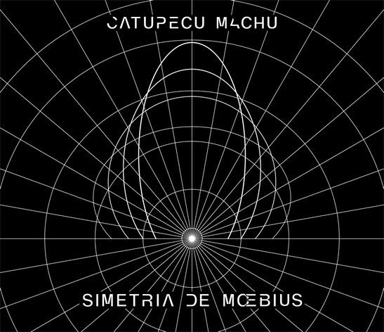 Catupecu Machu Discografia, Completa Catupecu_Machu_-_Simetria_de_Moebius