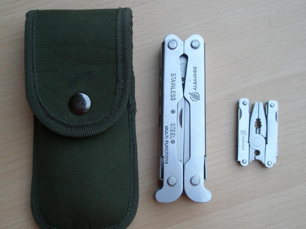 Mi nueva adquisición multi herramienta ALBAINOX + funda +mini multi herramienta=10€ P5170025