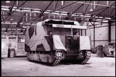 Crusader MK II Campaña de Africa Matilda_zpse7b82c27