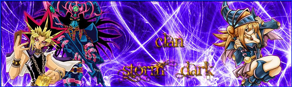 Clan Storm Dark