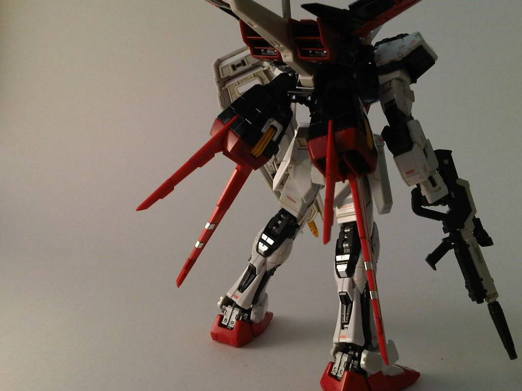 RG 144 Aile Strike and RX-78 IMG05715-20110803-1100