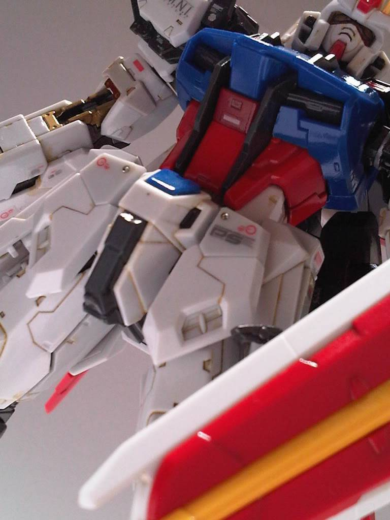 RG 144 Aile Strike and RX-78 IMG05754-20110803-1120
