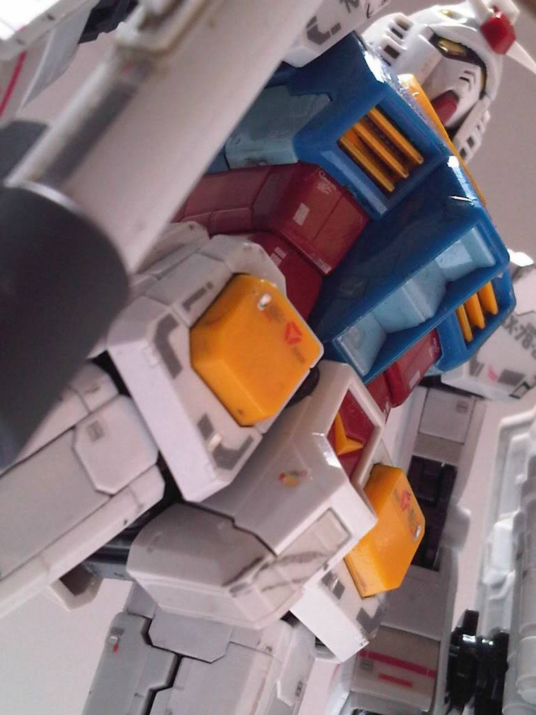 RG 144 Aile Strike and RX-78 IMG05755-20110803-1120