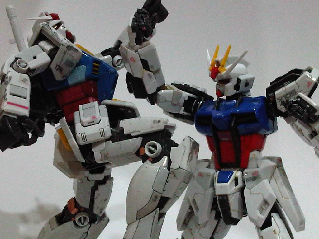 RG 144 Aile Strike and RX-78 IMG05788-20110803-2213