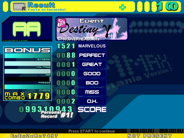 Post your SM Scores here! - Page 17 Screen00391