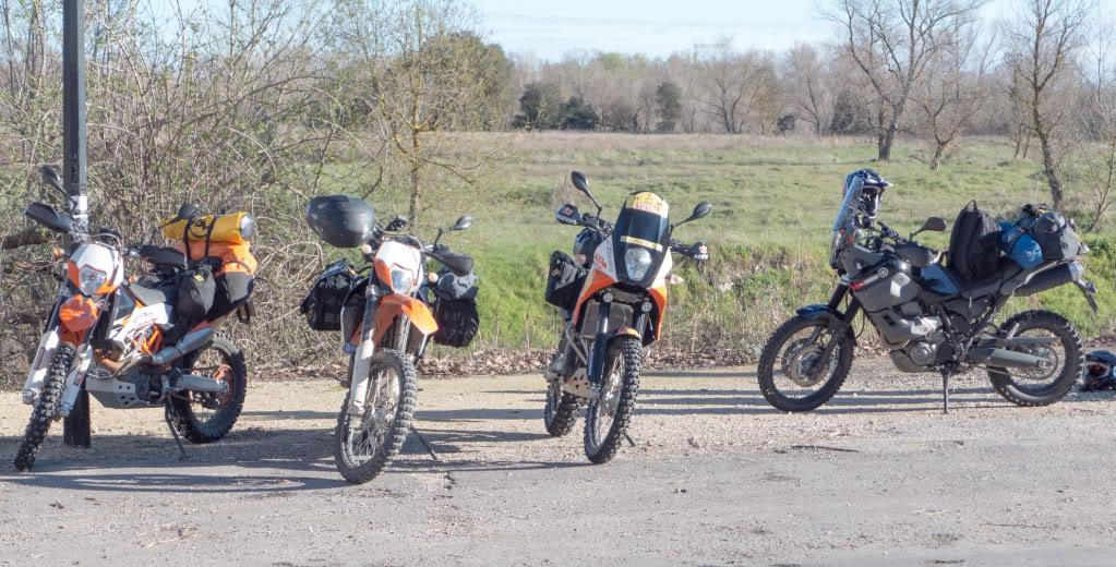 rando mixte 60/40 1er & 2 mars du Gard à Millau (boucle 450km) - Page 7 P1010270_zps94997834