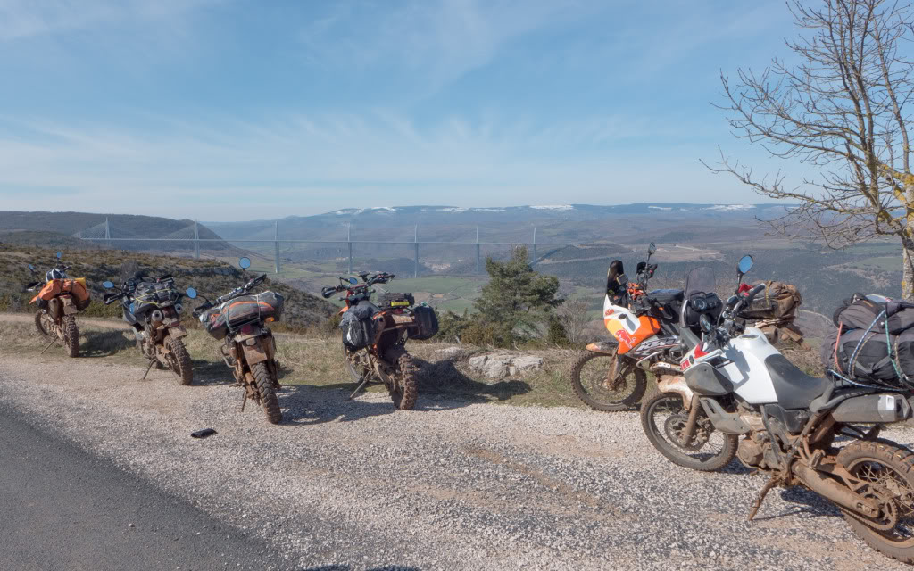 rando mixte 60/40 1er & 2 mars du Gard à Millau (boucle 450km) - Page 7 P1010277_zps34bb09e3