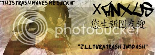 GFX Signature Contest Xanxusbanner