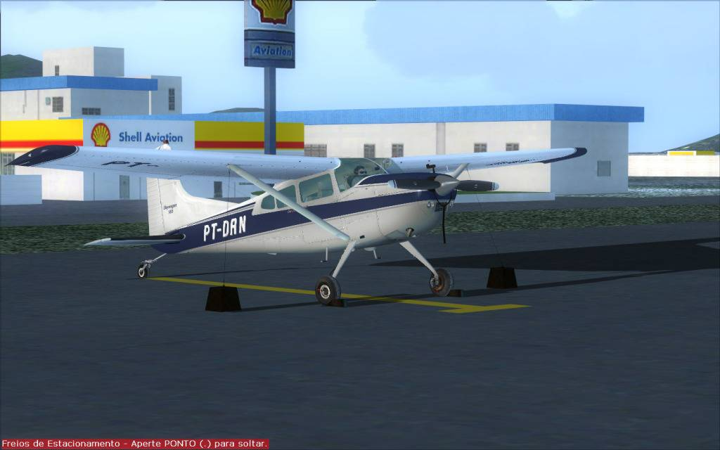 VFR Catarinense - Parte I... -2012-jun-8-001