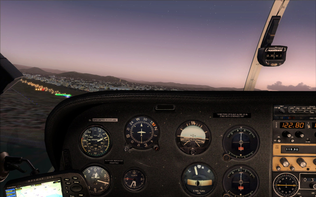VFR Catarinense - Parte II... -2012-jun-8-027