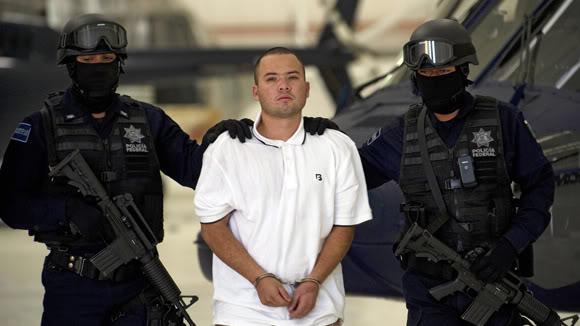 6/17/11 Zetas commander arrested in Zacatecas over mass grave murder of migranrs 294966900-17121004