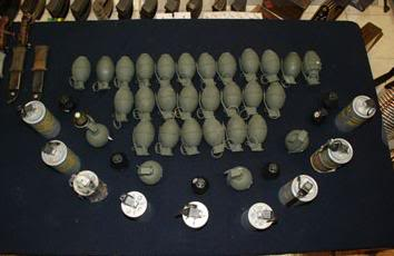 4/30/11 Basement arsenal Ar1