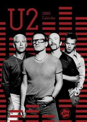 Songs of Ascent - U2 U2
