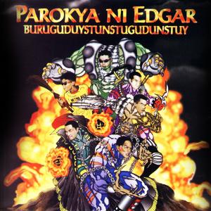 ORIGINAL PILIPINO MUSIC [OPM] ParokyaNiEdgar-Buruguduystunstugudu