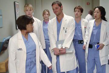 Seriale - Grey's Anatomy 40