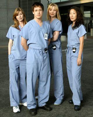 Seriale - Grey's Anatomy GreysAnatomy222
