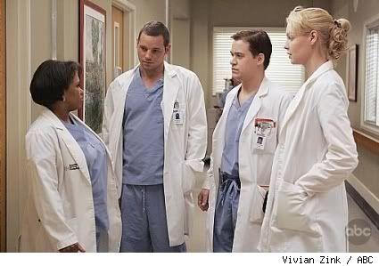 Seriale - Grey's Anatomy Gadontstandsoclosetome