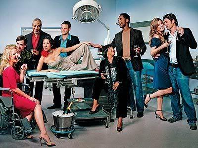 Seriale - Grey's Anatomy Greyscast_2