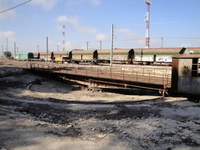 Canviador a Cartagena (Voltants) Trenes11