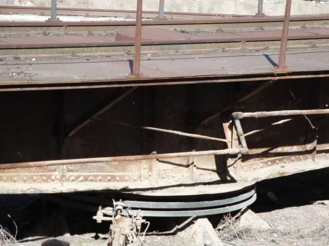 Canviador a Cartagena (Voltants) Trenes14