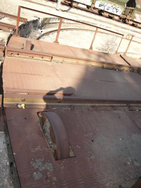Canviador a Cartagena (Voltants) Trenes17