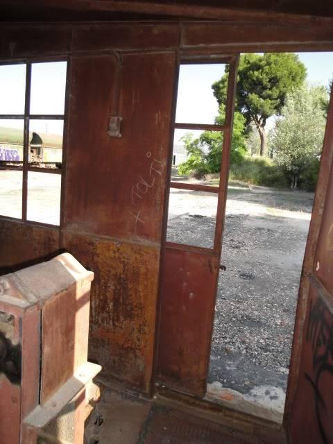 Canviador a Cartagena (Voltants) Trenes23