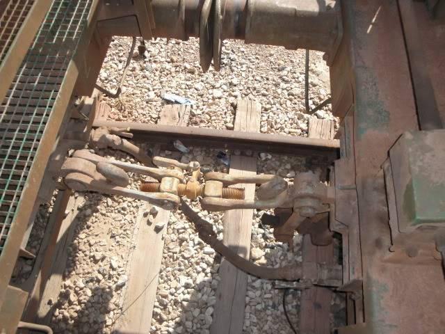 Canviador a Cartagena (Voltants) Trenes28