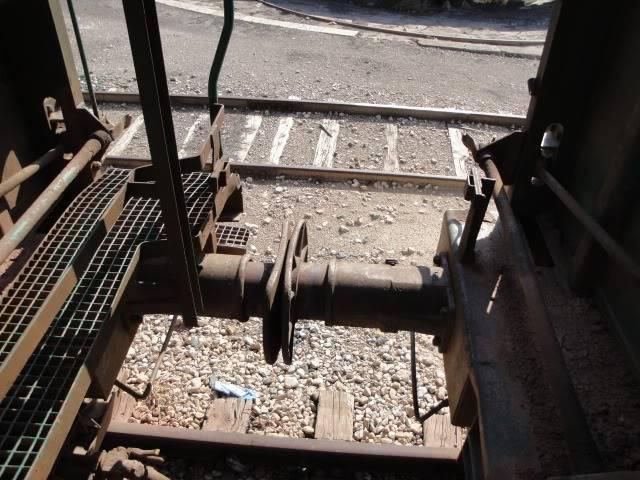 Canviador a Cartagena (Voltants) Trenes29