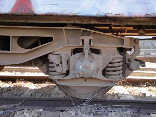 Canviador a Cartagena (Voltants) Trenes32
