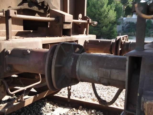 Canviador a Cartagena (Voltants) Trenes34