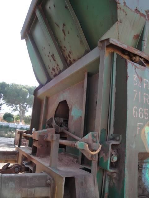 Canviador a Cartagena (Voltants) Trenes35