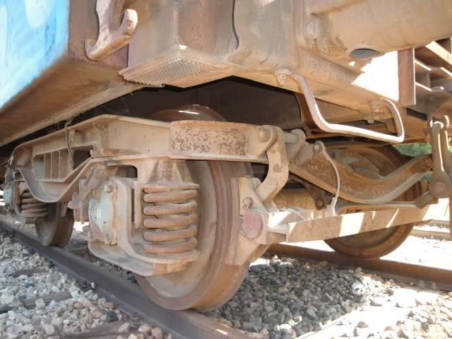 Canviador a Cartagena (Voltants) Trenes37