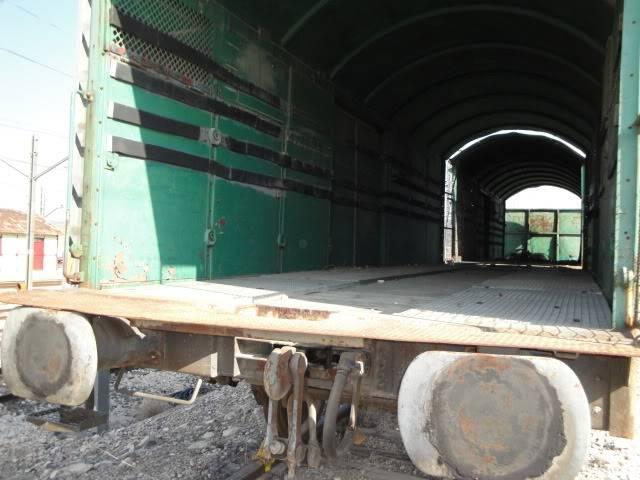 Canviador a Cartagena (Voltants) Trenes39