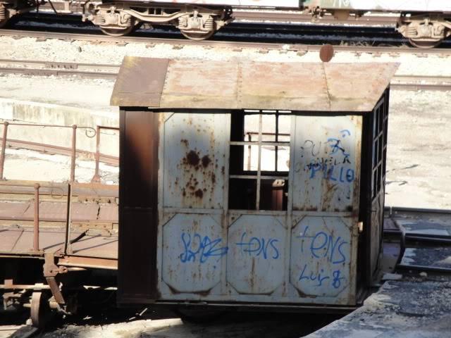 Canviador a Cartagena (Voltants) Trenes4