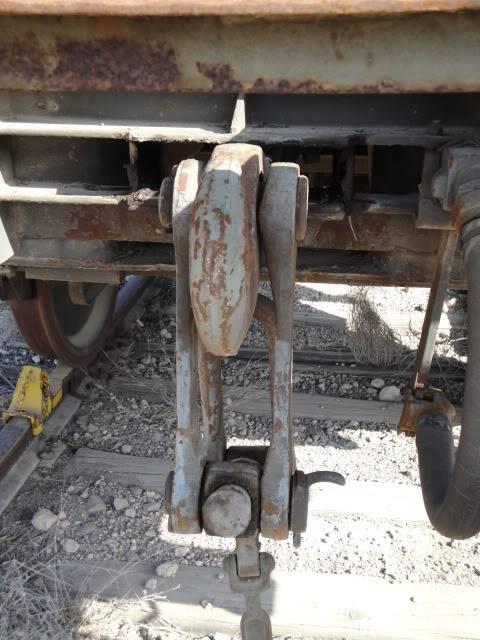 Canviador a Cartagena (Voltants) Trenes42