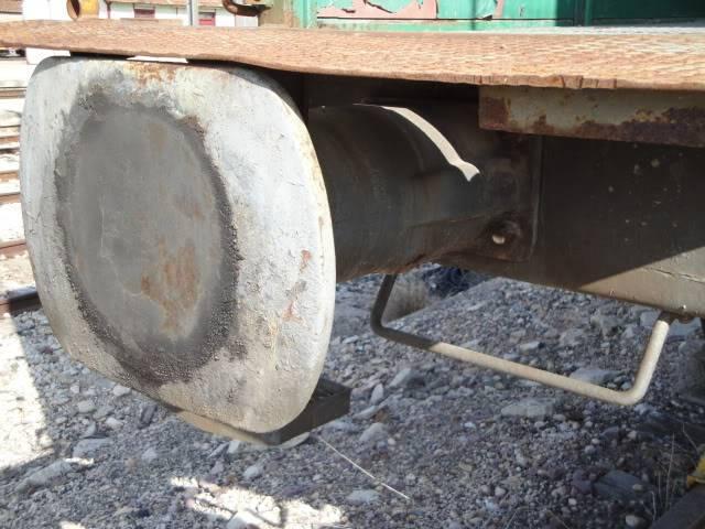 Canviador a Cartagena (Voltants) Trenes43