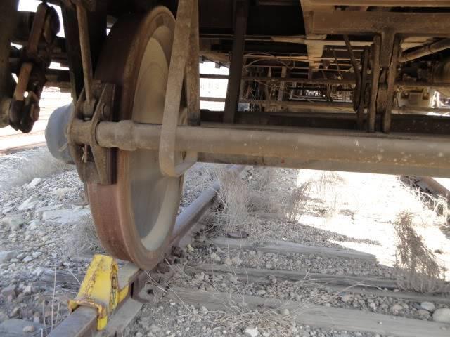 Canviador a Cartagena (Voltants) Trenes44