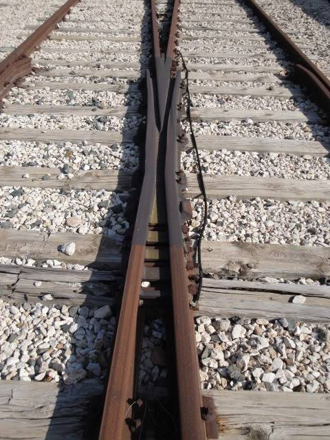 Canviador a Cartagena (Voltants) Trenes47