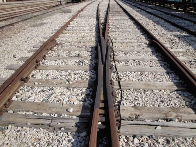 Canviador a Cartagena (Voltants) Trenes48