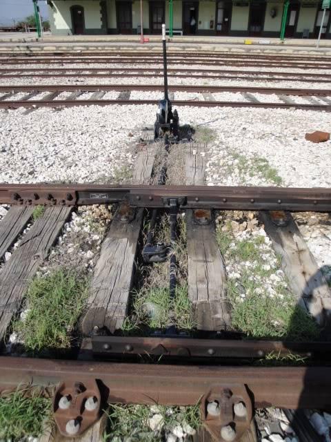 Canviador a Cartagena (Voltants) Trenes49