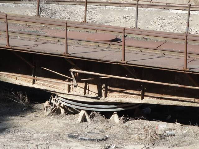 Canviador a Cartagena (Voltants) Trenes5