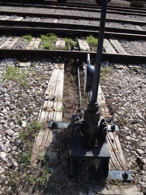 Canviador a Cartagena (Voltants) Trenes50