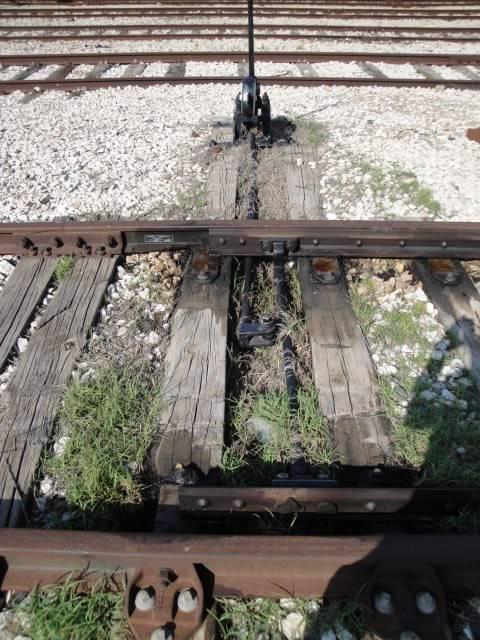 Canviador a Cartagena (Voltants) Trenes51